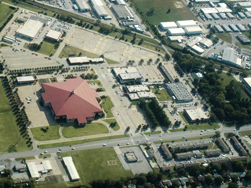 RBTC USA Campus
