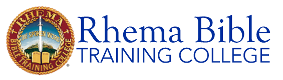 Rhema Bible Training College Logo