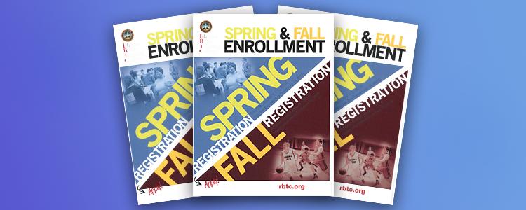 RBTC Enrollment Details