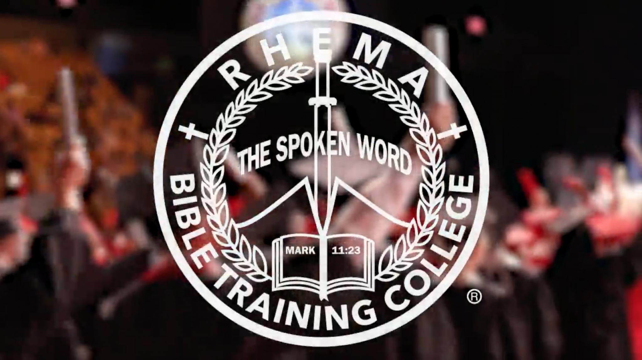 Accredited Bible College - Rhema Bible Training College